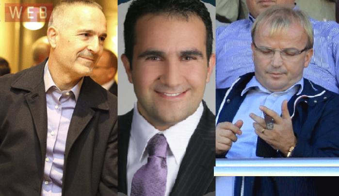 """Biznesmenët e preferuar të Edi Ramës, nga Agim Zeqo te ish-administratori i """"Kurum"""""""
