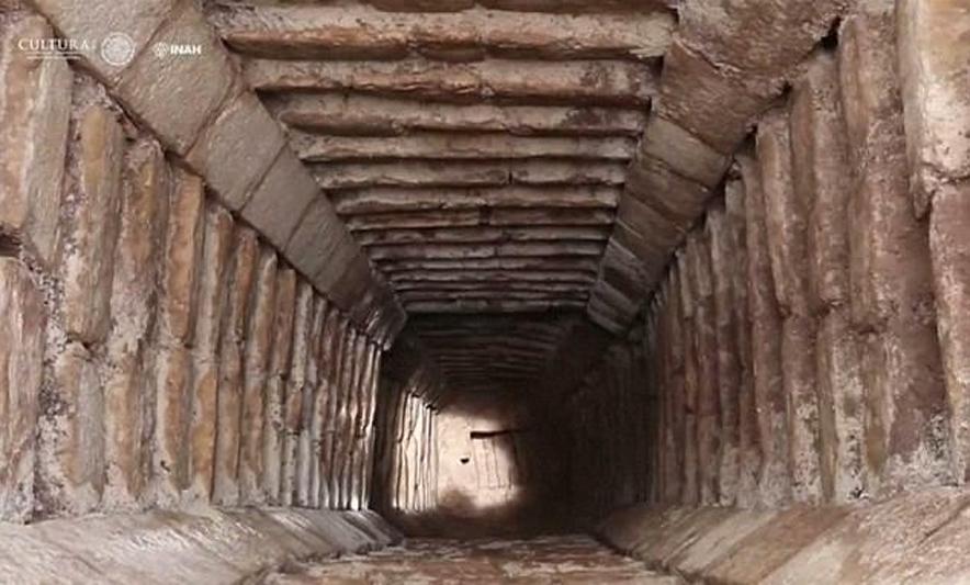 Zbulohet kalimi sekret në tempullin Maja