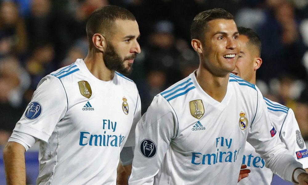 Lajme të këqija për Real Madrid, sulmuesi kryesor do të mungojë 3 javë