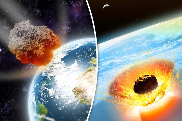 NASA: Një trup qiellor është nisur me shpejtësi marramëndëse drejt Tokës, nesër do të…