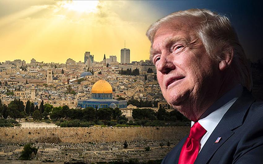 Përse Trump zgjodhi Jerusalemin