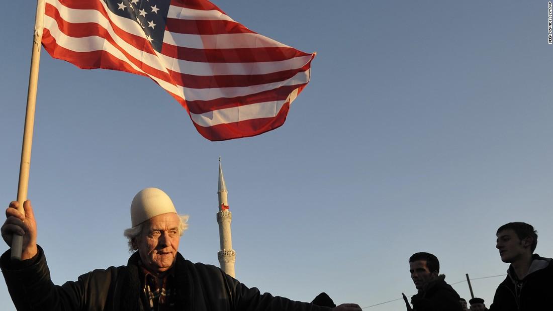 Diferenca e drejtësisë, mes një qytetari amerikan dhe një shqiptari!