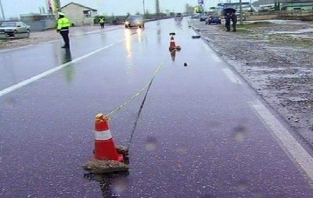 Shënohet viktima e parë e përmbytjeve/ Emri