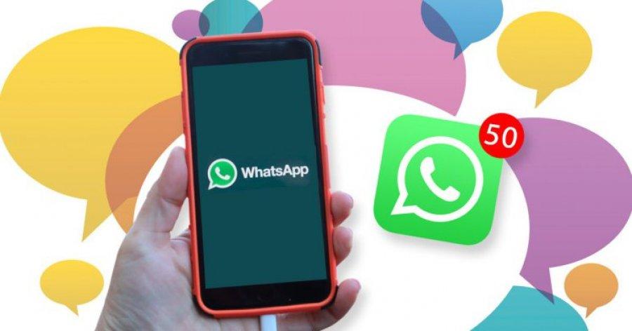 WhatsApp nuk do të punojë më në disa celularë