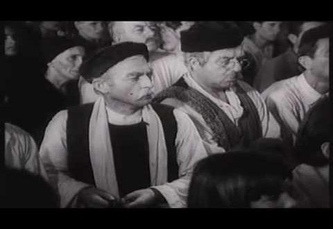 """""""Kapedani"""" pa censurë: Ja si reagoi Enver Hoxha kur e pa filmin!"""