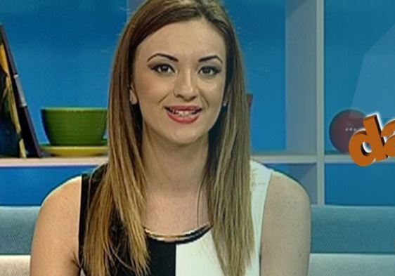 Prezantuesja e njohur shqiptare sapo u emërua drejtoreshë /Foto