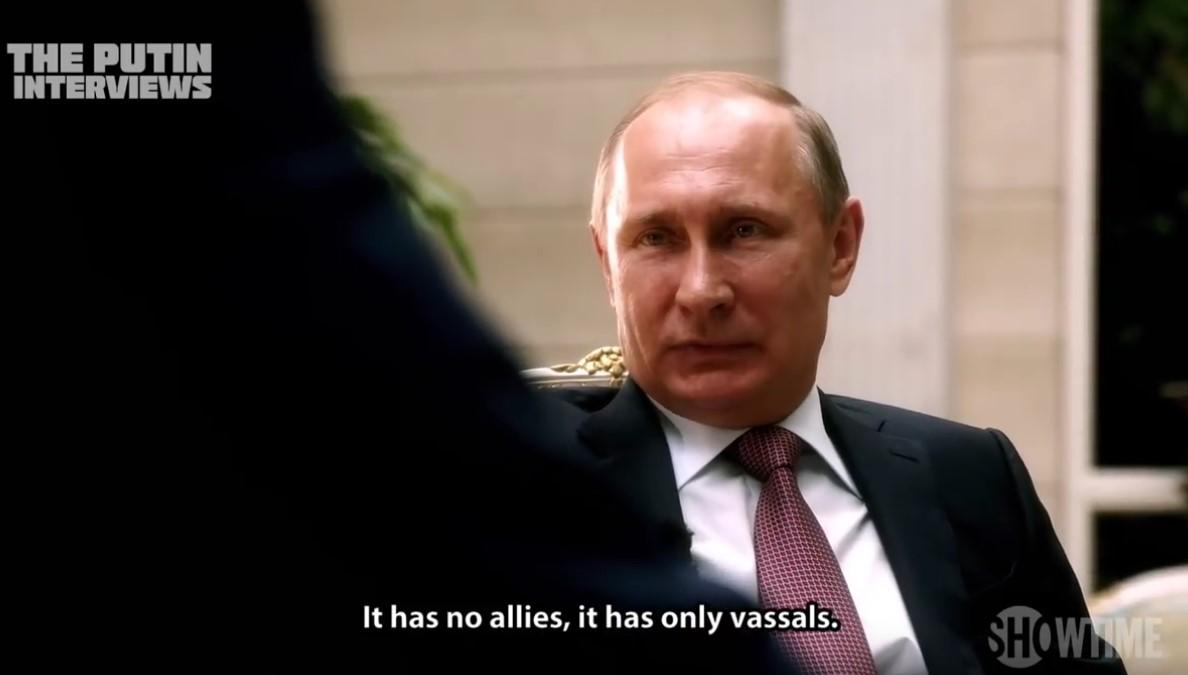 """Putin trondit botën: Jetoja me qera, kanë dashur të më """"heqin qafe"""" por… /Video"""