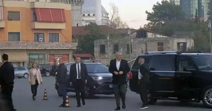 Çfarë po ndodh në Shkodër, e gjithë qeveria mblidhet në qytet