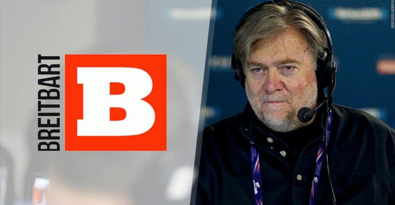 """E quajti Trump-in """"të çmendur"""", Steve Bannon dorëhiqet nga Breitbart News"""