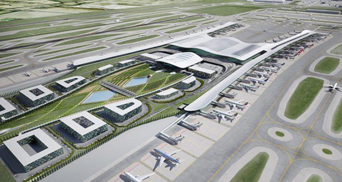 Gazeta gjermane: Njeriu i Erdogan ndërton aeroportin e Vlorës