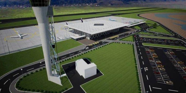 Pas Vlorës, një kompani serioze interesohet për aeroportin e Kukësit