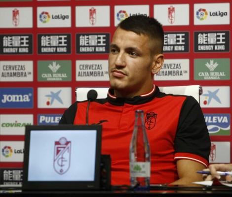Trondit futbollisti shqiptar, një ngjarje e rëndë i ka ndodhur Rei Manajt: O Zot… /Foto