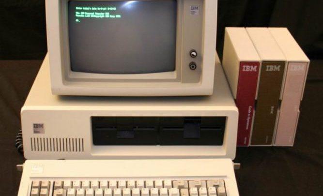 1989/ Si erdhi interneti në Tiranë dhe cili ishte portali i parë