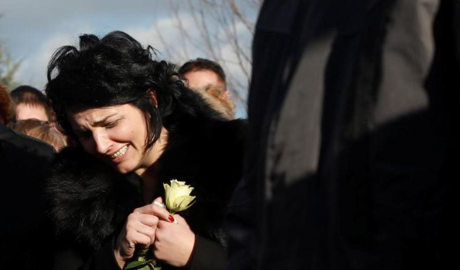 Gruaja e Ivanoviçit: Pak para vrasjes, ai u takua me Vuçiç