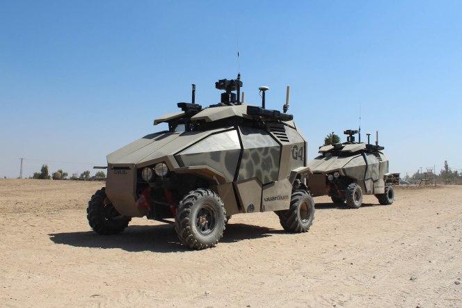 Super armatimet e Izraelit /Foto