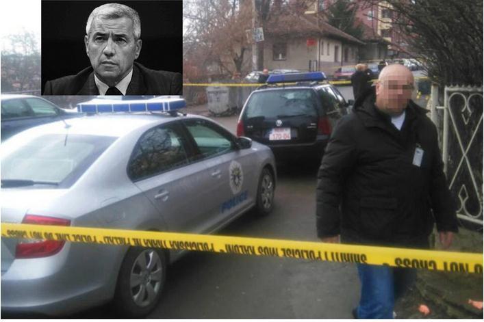 Njeriu që e gjeti Ivanoviçin të vrarë, thotë se ngjarja ndodhi në 3 minuta dhe se nuk kishte të shtëna