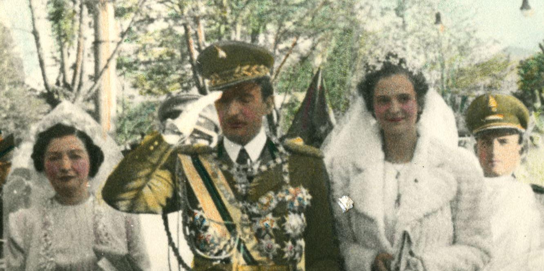 Të pathënat për Ahmet Zogun sipas arkivave angleze