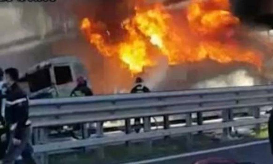 Aksident tragjik me 6 të vdekur në Itali, shuhet e gjithë familja