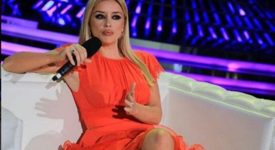 WOW! Alketa Vejsiu nuk e ka në mend të kthehet më në Shqipëri!