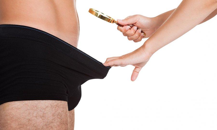 Alarmi i mjekëve: Penisi juaj tkurret dhe zvogëlohet nga …
