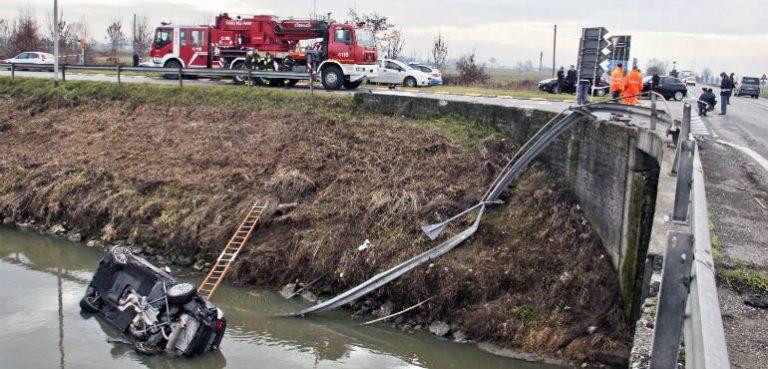 Aksident tragjik në Itali. Vdes shqiptarja, në gjendje të rëndë bashkëshorti /Emri+Foto