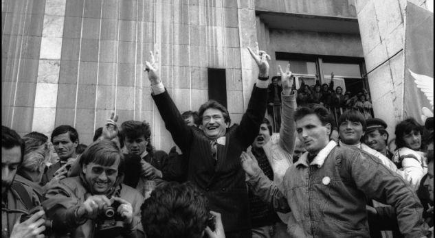 Ish-Ministri tregon prapaskenat: Pse Berisha mori drejtimin e PD