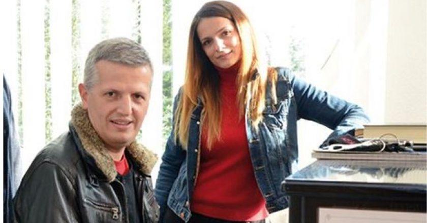 """Ata ia """"mbathën"""" në SHBA, jeta e re e Shpëtim Saraçit dhe Mira Konçit"""