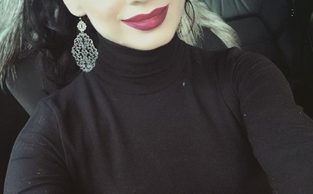 Modelja shqiptare me deklaratë befasuese: Jam gati për një film erotik