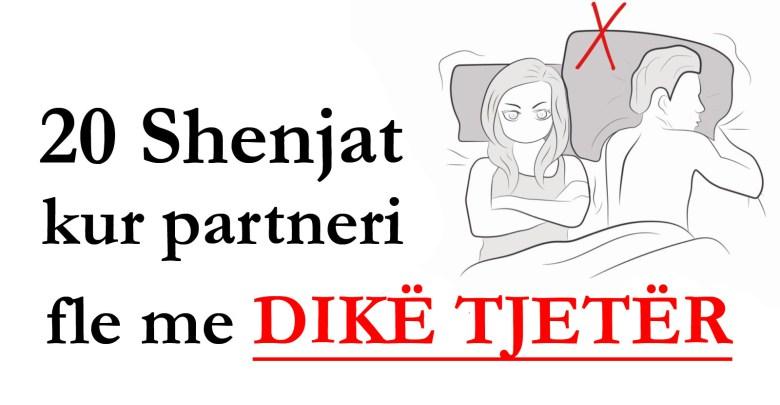 Femra, nëse i dalloni këto 20 shenja, na vjen keq por partneri po fle me dikë tjetër