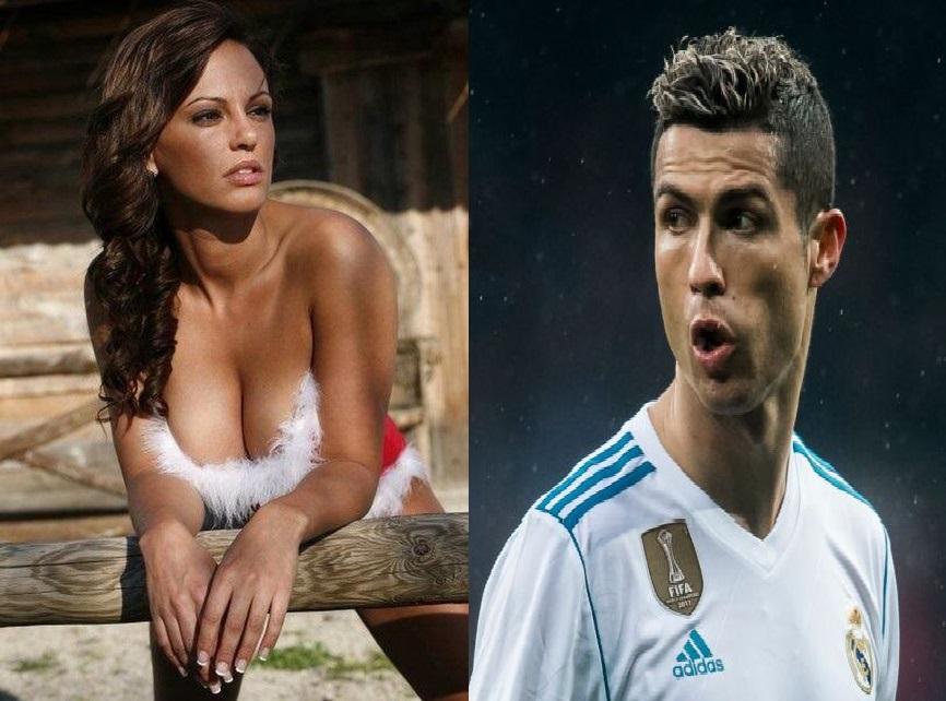 Ronaldo gay? Ish-e dashura Nereida rrëfen: E zinte sapo … /Foto