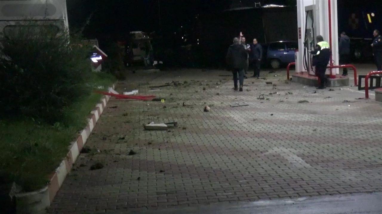 Vendi ku ndodhi aksidenti tragjik me 2 të vdekur në Maminas /Pamjet