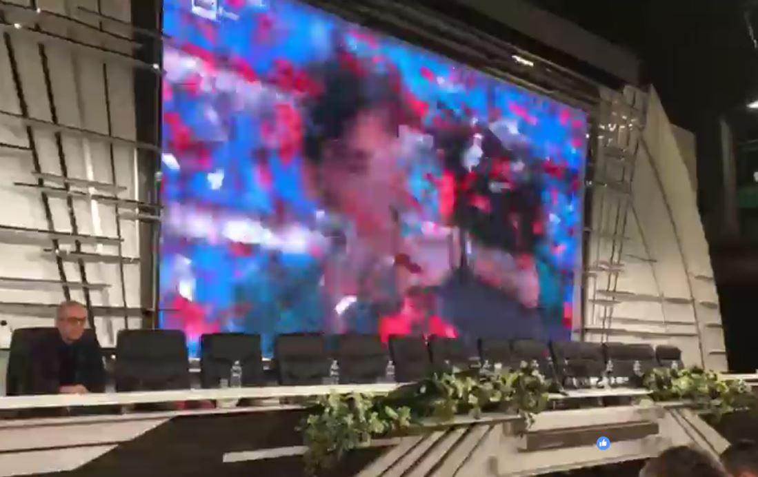 Shqiptari Ermal Meta fiton festivalin e Sanremos