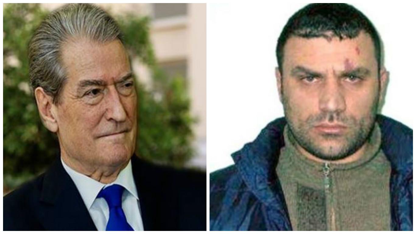 Çështja 'Shullazi', Krimet e Rënda thërrasin ish-kryeministrin Berisha