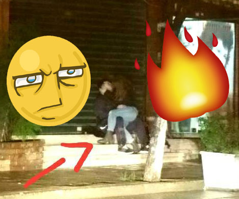 Qytetarja skandalizohet nga skenat e seksit, vë duart në kokë nga … /Foto