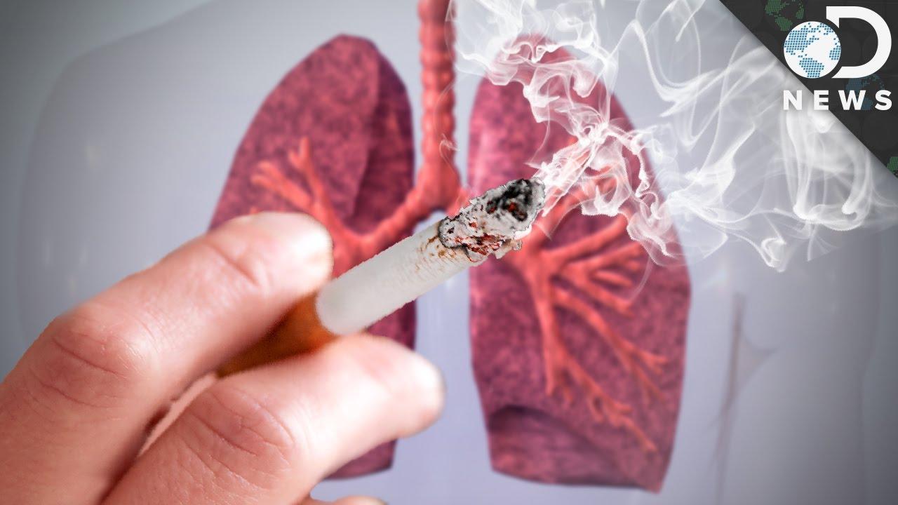 Kjo është mënyra më e mirë për të lënë duhanin