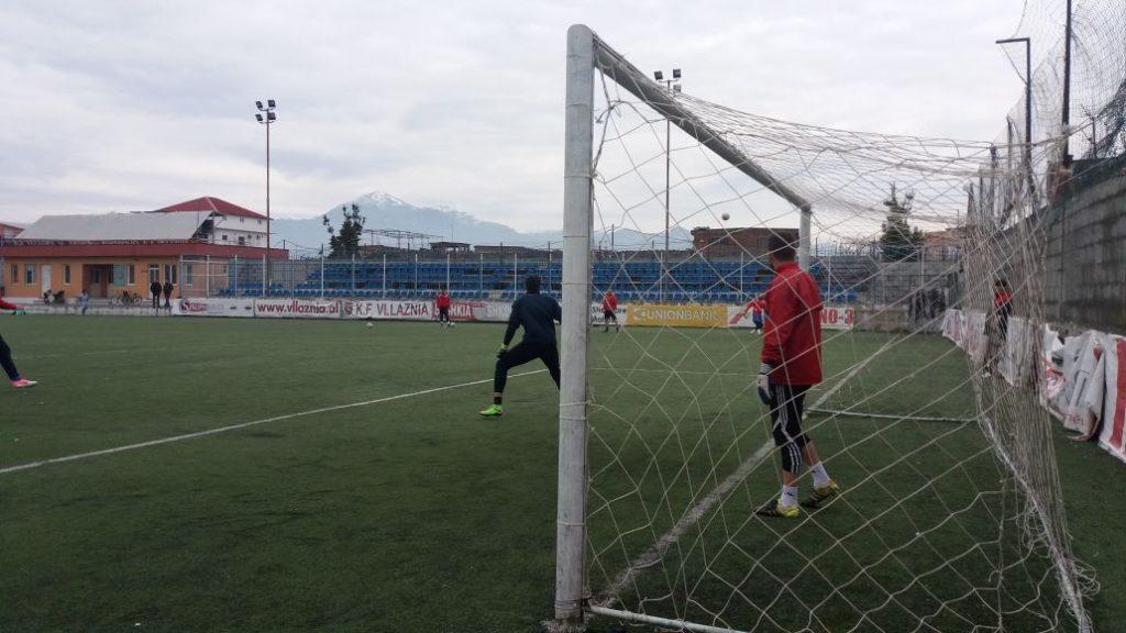 Dje tentuan ta thernin por ja çfarë bëri sot trajneri i Vllaznisë /Foto