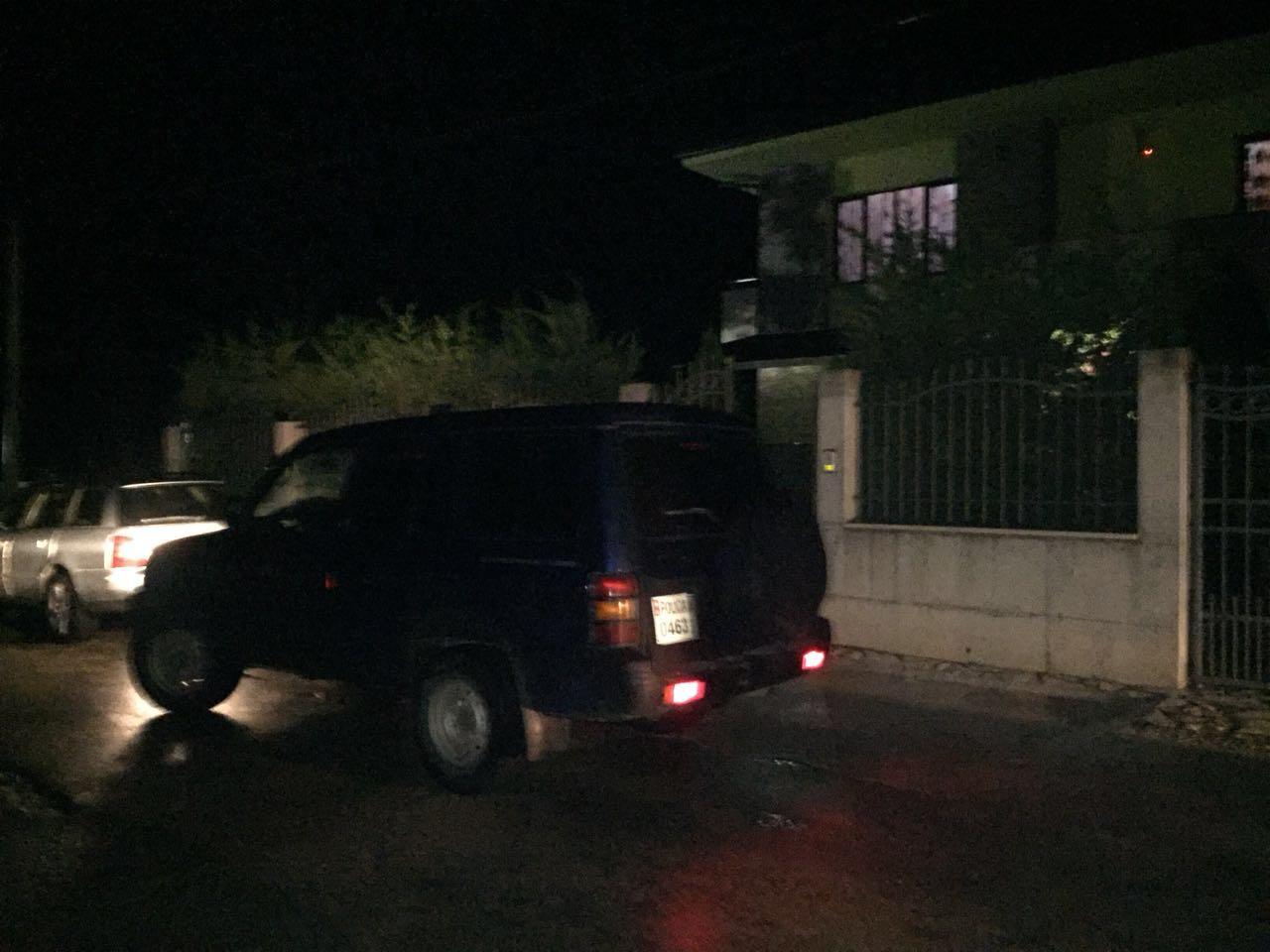1 person i plagosur në Lezhë, shokuese ajo që ndodhi pak më parë në këtë banesë