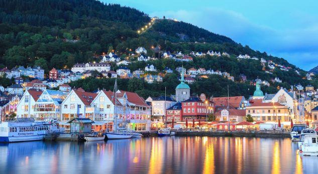 18 fakte interesantë për Norvegjinë, që nuk i keni ditur