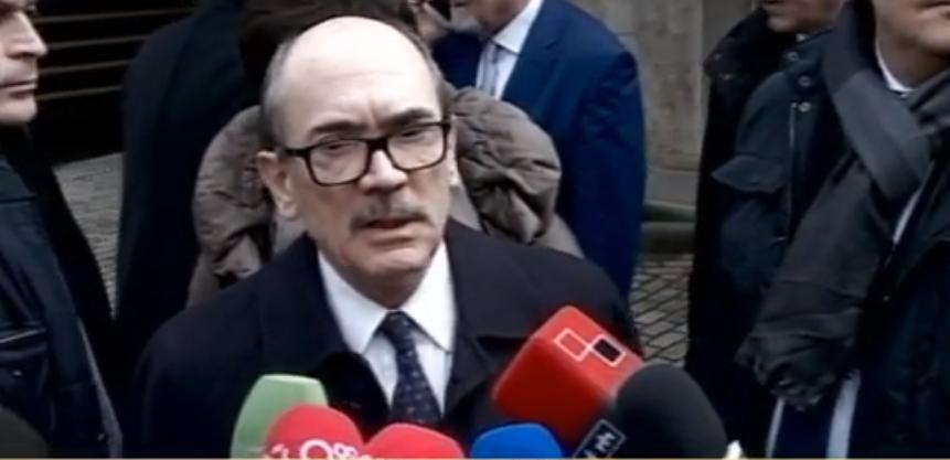 """""""Bomba"""" e prokurorit italian: Krimi shqiptar në Itali po sfidon edhe klanin më mafioz"""