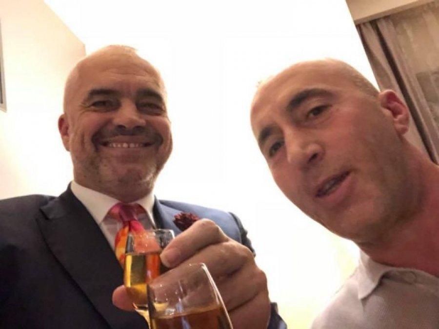 Përplasja 2 orëshe mes Ramës dhe Haradinajt, pastaj…