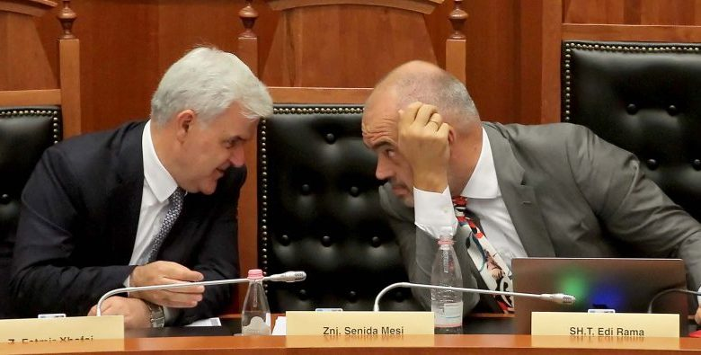 """Blerje automjetesh, orendish, karburant"", Rama i jep Xhafajt miliona euro"