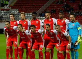 UEFA dënon Skënderbeun me 10 vite përjashtim nga Europa dhe 1 milion euro gjobë