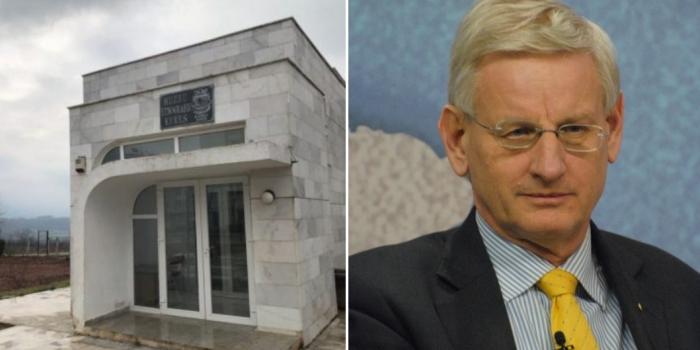 Nuk lejuan ish-kryeministrin suedez të hyjë në muze, kryebashkiaku i Kukësit shkarkon tre punonjës