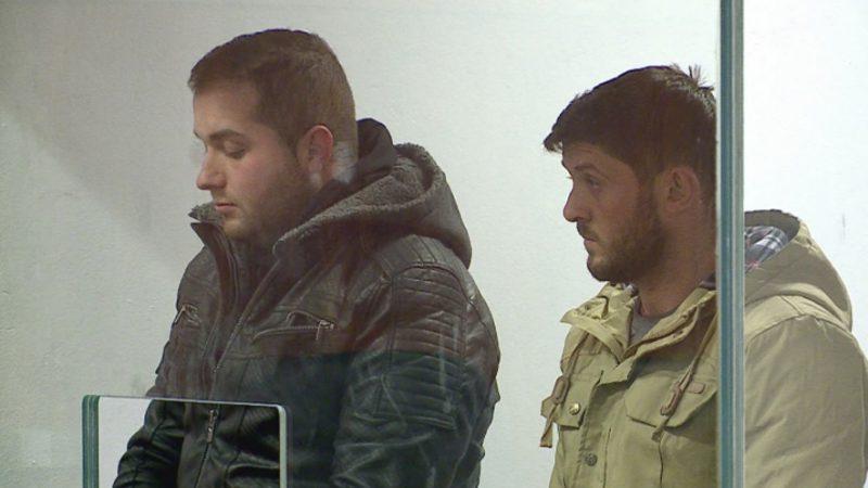 Flasin të arrestuarit e kokainës: Kontejneri me banane u hap për kontroll në portin e Livornos