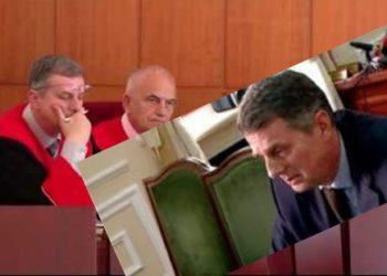 I pari në rrjetë, gjyqtari Fatos Lulo jep llogari për pasurinë. Dikur i justifikonte si dhurata të së motrës