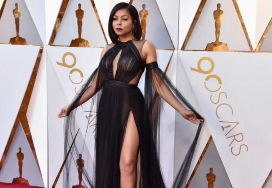 Aktorja që doli pa brekë mbrëmë në ceremoninë Oscars /Foto