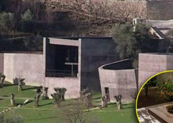 Futuni dhe shikojeni nga brenda, kjo është shtëpia e Edi Ramës në Surrel /Foto