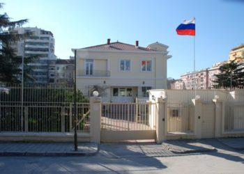 Shqipëria dëbon dy diplomatë rusë nga vendi: Të pa dëshiruar