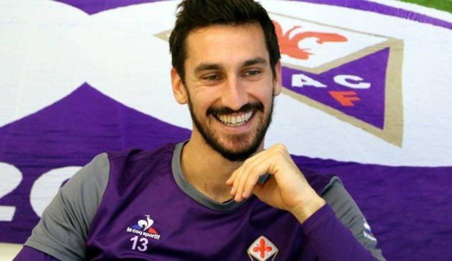 Gjendet i vdekur kapiteni i klubit të Serie A në dhomë e hotelit…