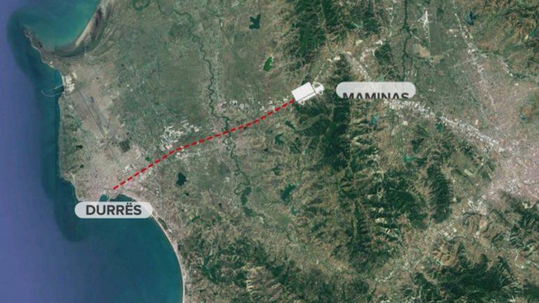 Detaje/ 613 kg kokainë, sinjali për kontenierin me drogë erdhi nga porti italian